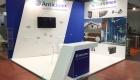Anticimex - Cibus 2016 - Stand realizzato da Azeta Design - Parma