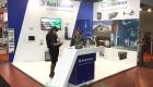 Anticimex 2016 - Parma - Stand di presentazione della azienda Yamato - designed by AzetaDesign