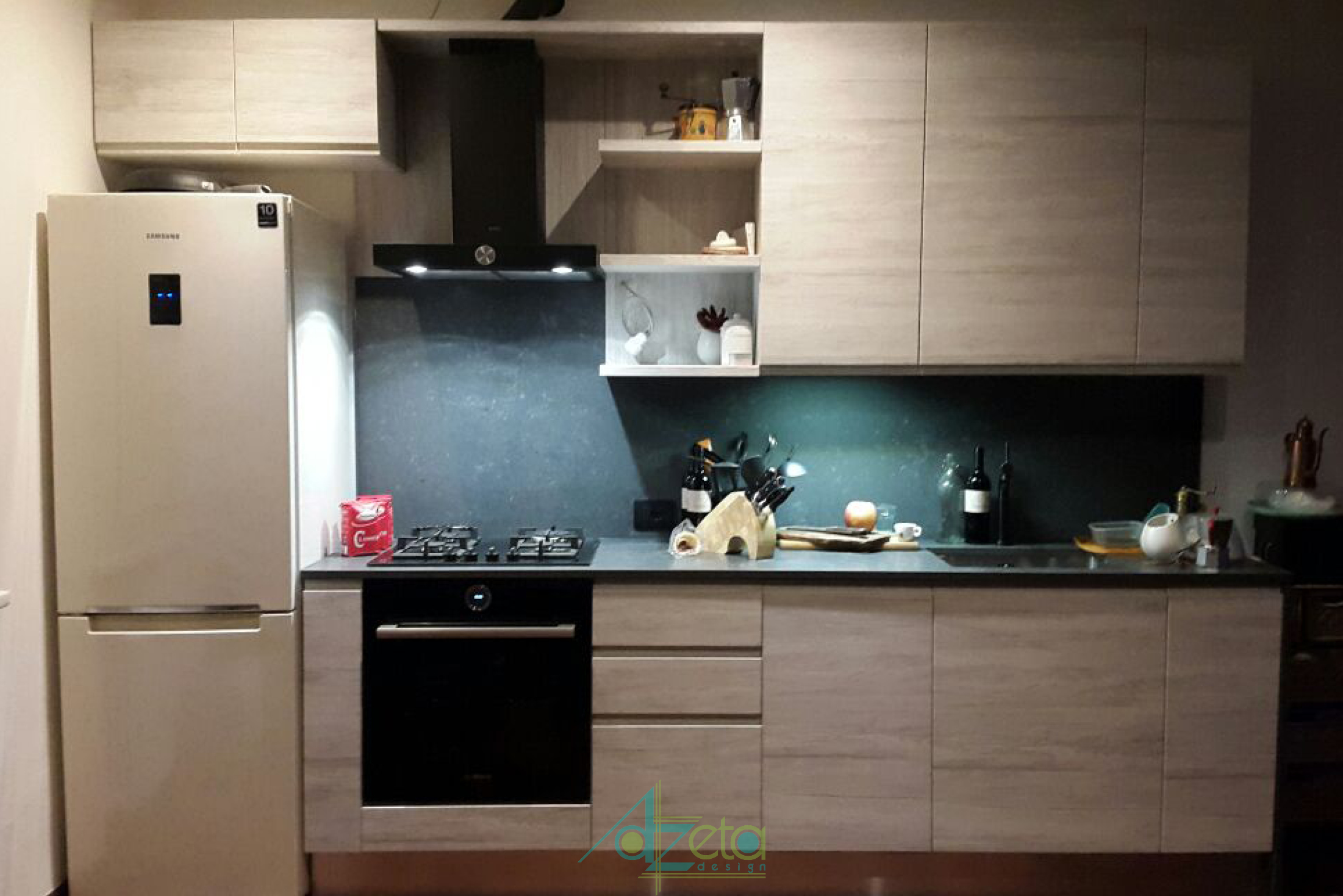 Cucine Usate Parma - emejing cucine usate modena pictures, cucine ...