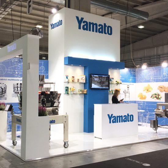 Yamato - Cibus 2016